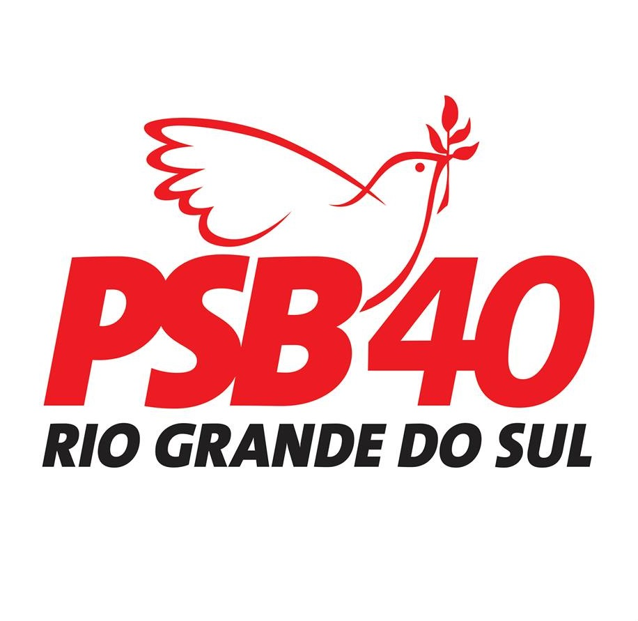 Executiva do PSB/RS